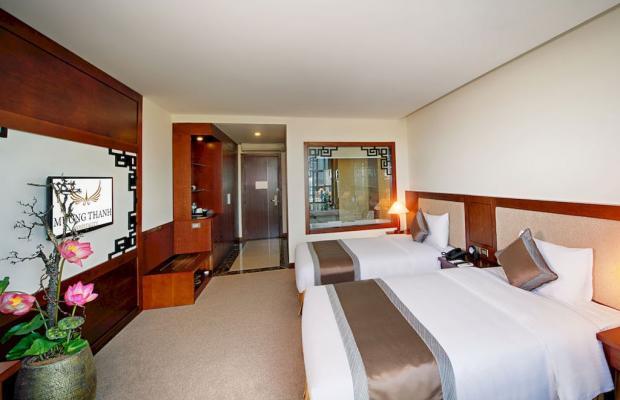 фотографии отеля Muong Thanh Holiday Hoi An Hotel изображение №35