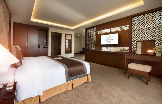 фото Muong Thanh Holiday Hoi An Hotel изображение №18