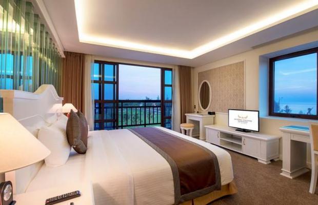 фото Muong Thanh Holiday Hoi An Hotel изображение №6