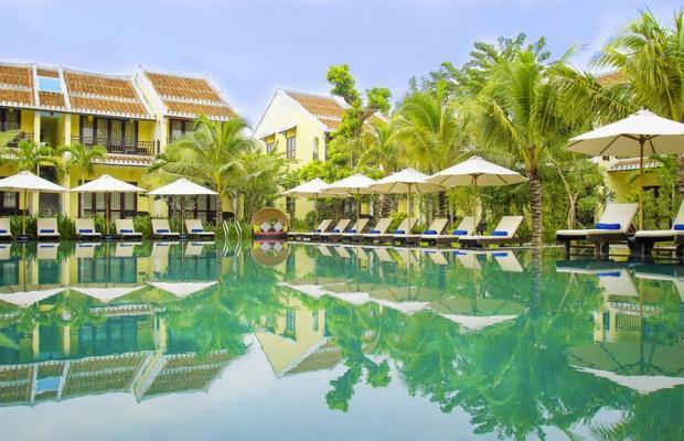 фотографии Hoi An Silk Village Resort & Spa изображение №32