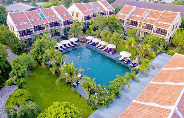 фото Hoi An Silk Village Resort & Spa изображение №2