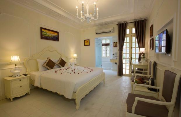 фото отеля Hoi An Garden Palace изображение №21