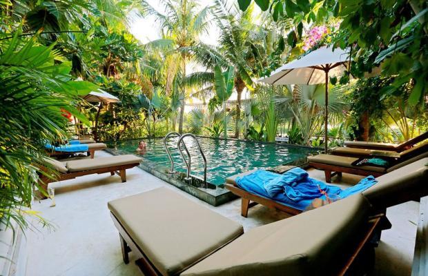 фотографии отеля Muca Hoi An Boutique Resort & Spa изображение №55