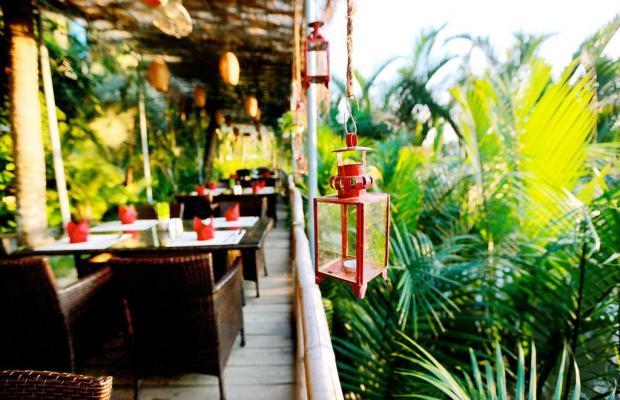 фото Muca Hoi An Boutique Resort & Spa изображение №50