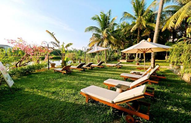 фотографии Muca Hoi An Boutique Resort & Spa изображение №44