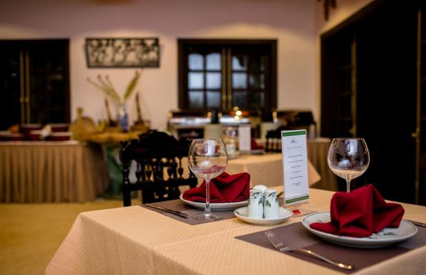фотографии отеля Muca Hoi An Boutique Resort & Spa изображение №35