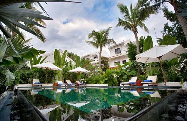 фотографии Muca Hoi An Boutique Resort & Spa изображение №32