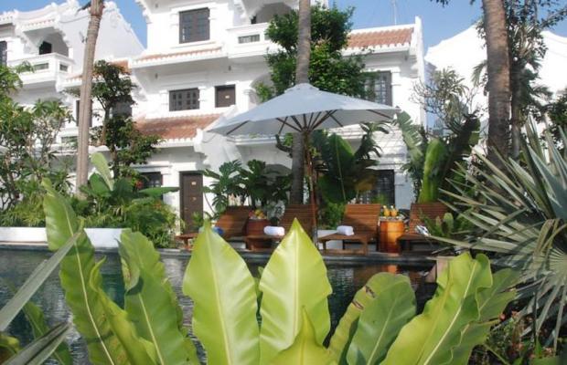 фотографии Muca Hoi An Boutique Resort & Spa изображение №16