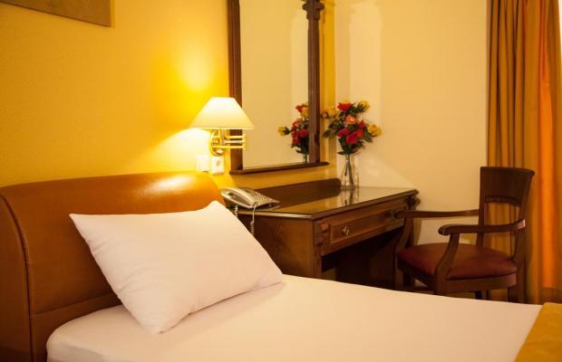 фото Hotel Galini Palace изображение №10