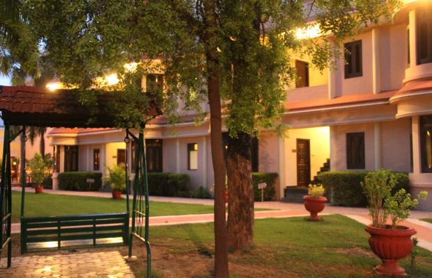 фото отеля Rajputana Udaipur - A juSTa Resort and Hotel изображение №25