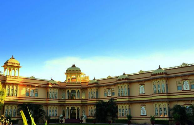 фотографии Rajputana Udaipur - A juSTa Resort and Hotel изображение №4