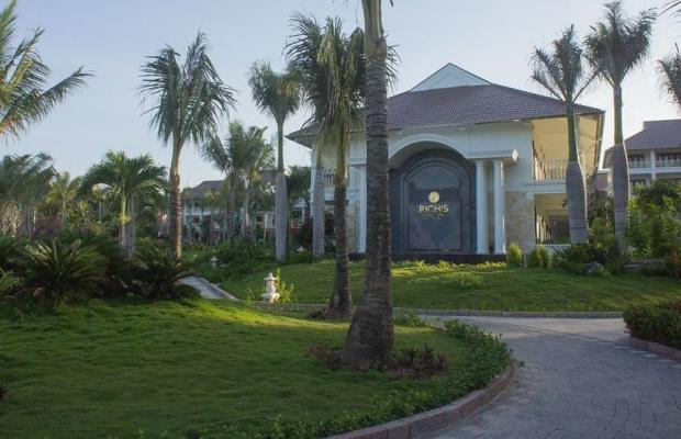 фотографии Richis Beach Resort изображение №36