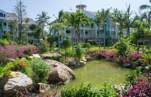 фотографии Richis Beach Resort изображение №32