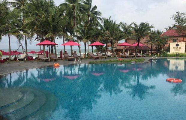 фотографии Richis Beach Resort изображение №4