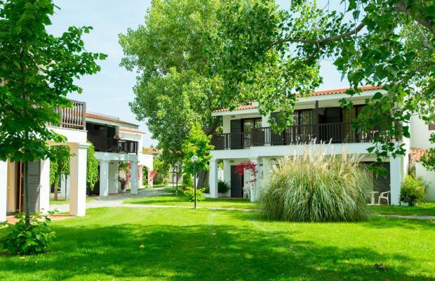 фотографии отеля Golden Coast Hotel & Bungalows изображение №19