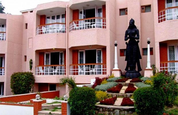 фото отеля Kodai International изображение №1