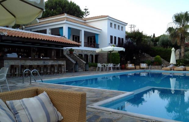 фотографии Aegean Suites изображение №24