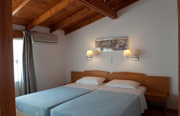 фотографии отеля Hotel Akti изображение №27