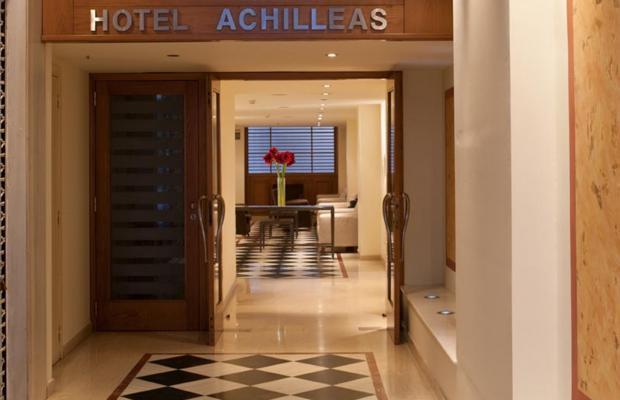 фотографии отеля Achilleas изображение №19