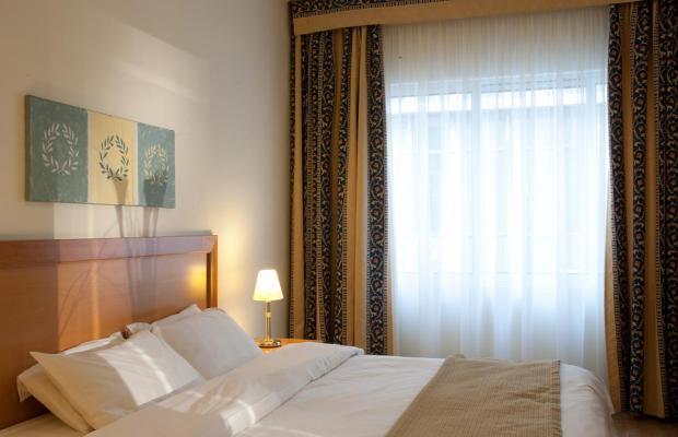 фото отеля Achilleas изображение №13