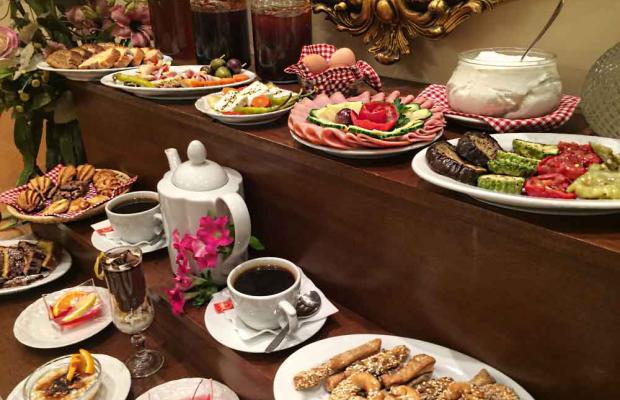 фотографии отеля a.d. Imperial Palace Thessaloniki Center изображение №7
