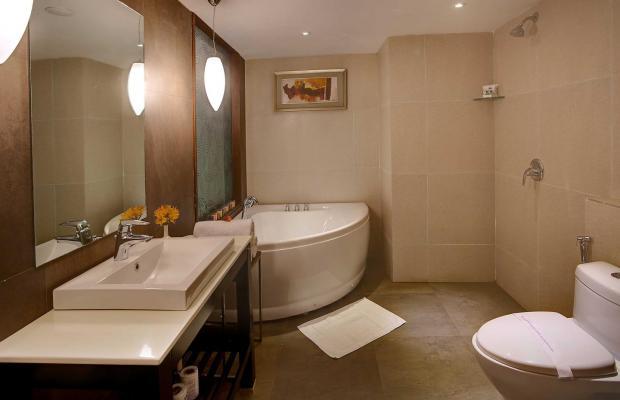 фото отеля Sinclairs Retreat Ooty изображение №13