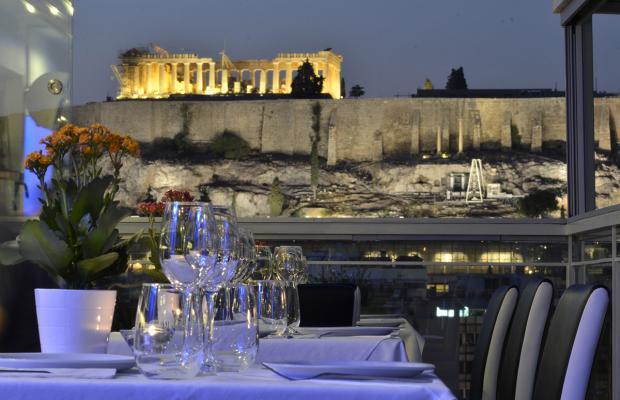 фото Best Western Acropolis Ami Boutique изображение №14