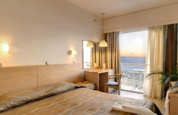 фотографии отеля Poseidon изображение №7