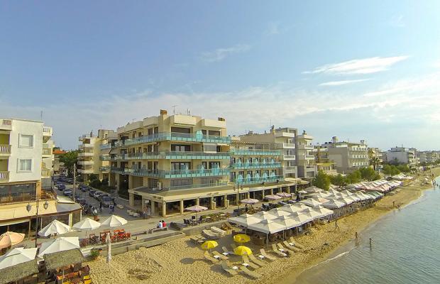 фото отеля Aegli Thessaloniki изображение №1