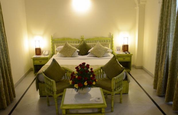 фото Garden Hotel изображение №14