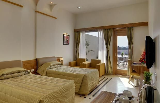 фотографии Inder Residency изображение №40