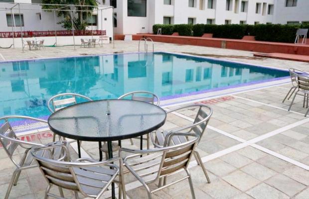 фотографии Inder Residency изображение №4