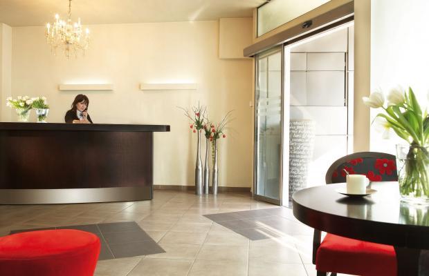фото отеля Anessis изображение №5