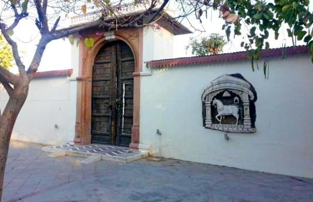 фотографии отеля Ram Pratap Palace изображение №15