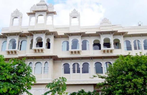 фотографии отеля Ram Pratap Palace изображение №7