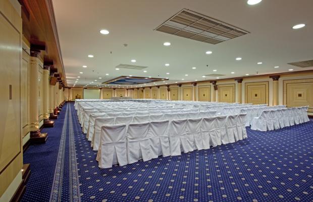 фотографии отеля President Hotel изображение №47