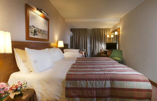 фотографии отеля President Hotel изображение №19