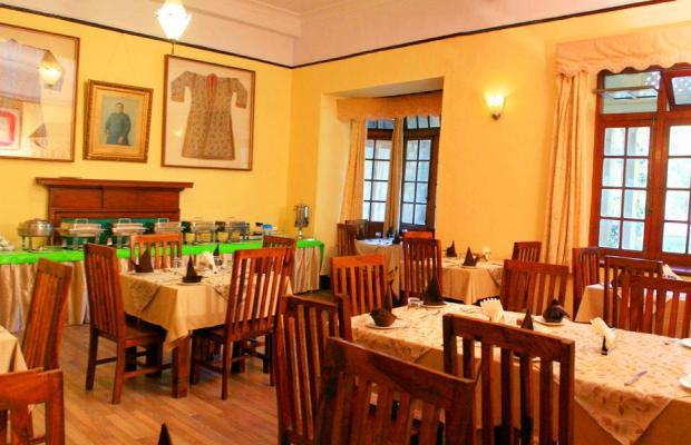 фото отеля Balrampur House Nainital изображение №33