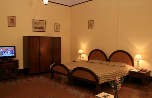 фото Balrampur House Nainital изображение №2