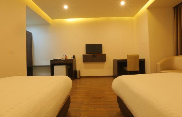 фотографии отеля Vasundhara Palace изображение №11
