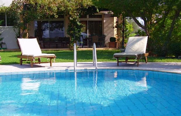 фото отеля Villa Cap Jano изображение №1