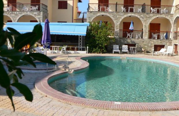 фото отеля Argo изображение №17