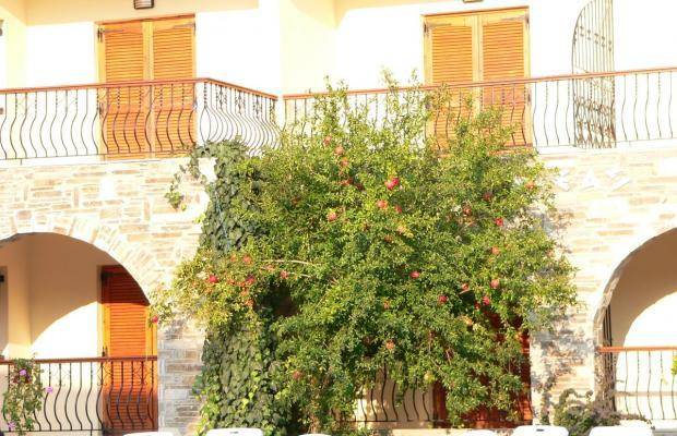 фотографии отеля Argo изображение №11