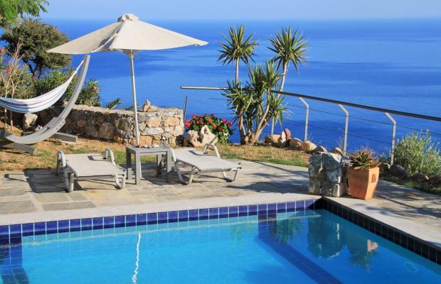 фотографии Anemos Luxury Villas изображение №16
