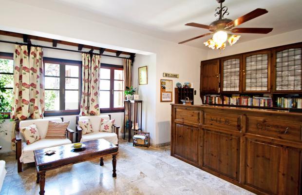 фотографии Hotel Villa Orsa изображение №8