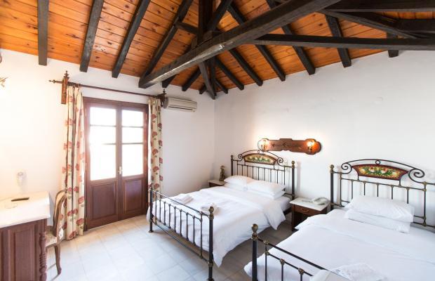 фотографии отеля Hotel Villa Orsa изображение №3