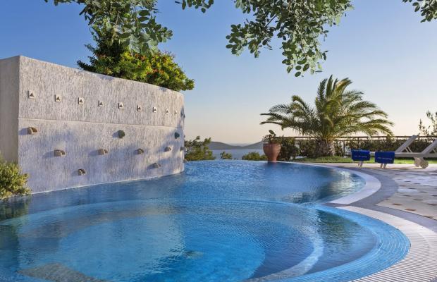 фотографии отеля Elounda Gulf Villas & Suites изображение №47