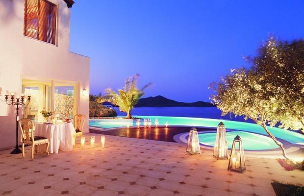 фото Elounda Gulf Villas & Suites изображение №42