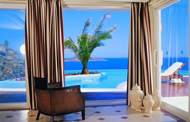 фото Elounda Gulf Villas & Suites изображение №26