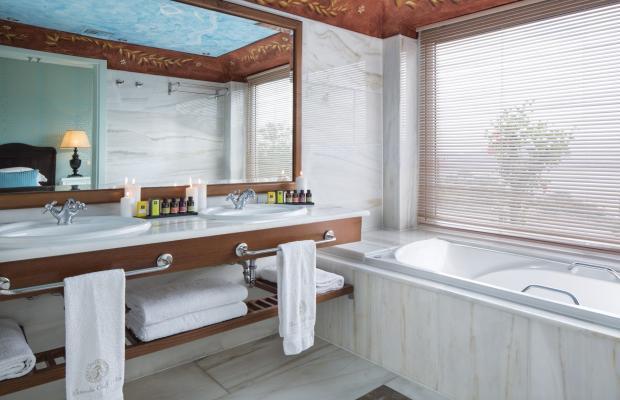 фотографии Elounda Gulf Villas & Suites изображение №20